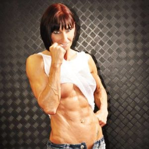 fitness chat Joan