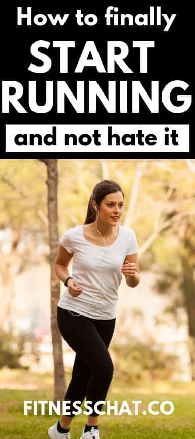 running for beginners. How to start running for beginners and not hate it