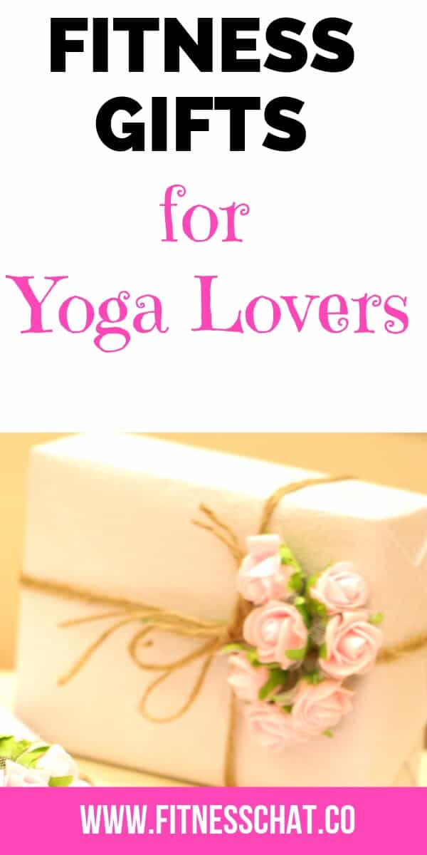 gifts for fitness lovers and the best fitness gifts for yoga lovers