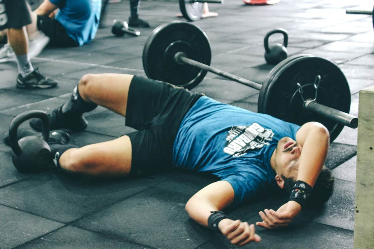5 BIGGEST FITNESS MISTAKES BEGINNERS SHOULD AVOID MAKING