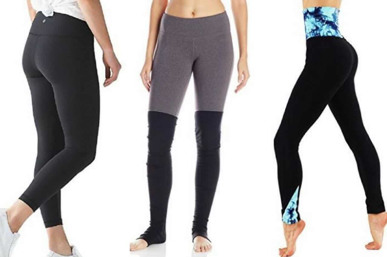 10 Best non see through workout leggings of 2020