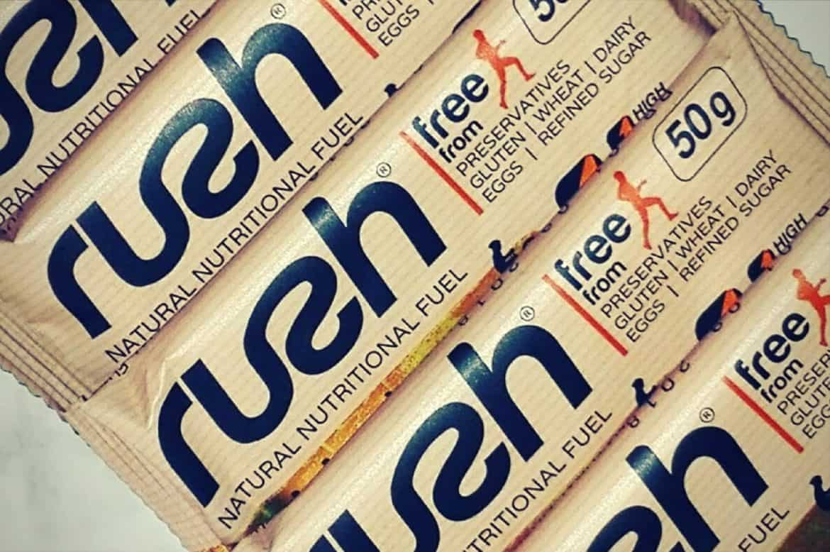 Rush training bars review