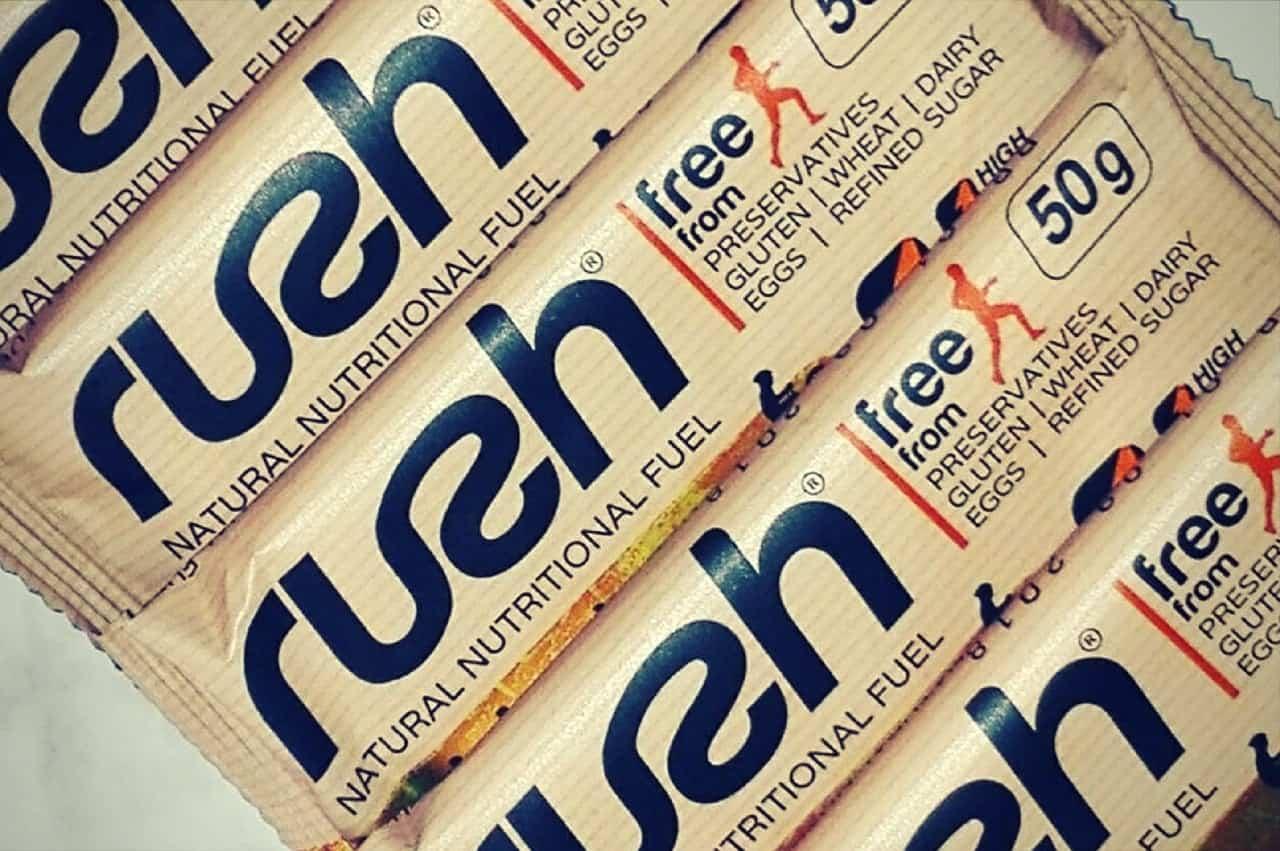 Rush training bars review