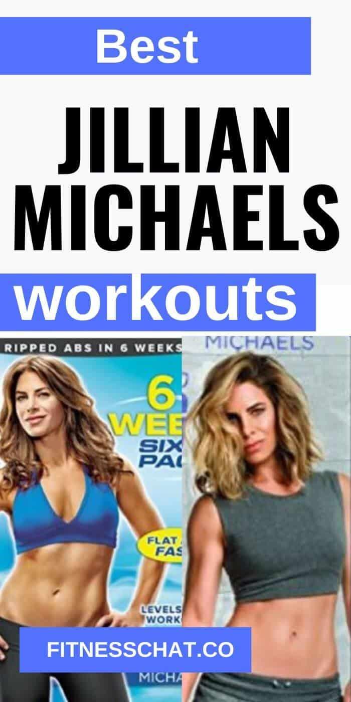 Jillian Michaels on Amazon _ Jillian Michaels 30 Day Shred_ Check out best home workout program