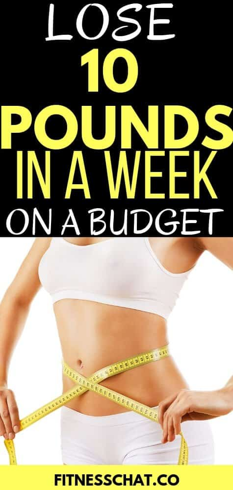 How to lose 10 pounds in 1 week on a budget. easy ways to lose weight| fastest way to lose weight| fat burning foods| healthy grocery list on a budget| healthy ways to lose weight