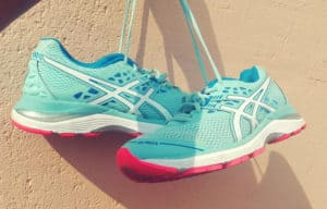 Asics Gel Pulse 9 Running Shoes review