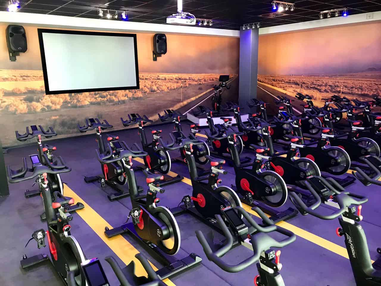 PLANET FITNESS OPENS ITS FIRST SIGNATURE CLUB