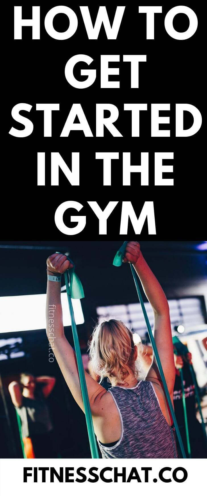 Thinking about joining a gym and how to get started in the gym? Check out these gym tips for beginners and the best gym hacks