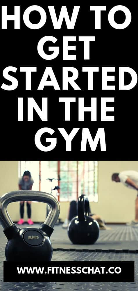 Gym tips for beginners. Gym motivation. Fitness inspiration