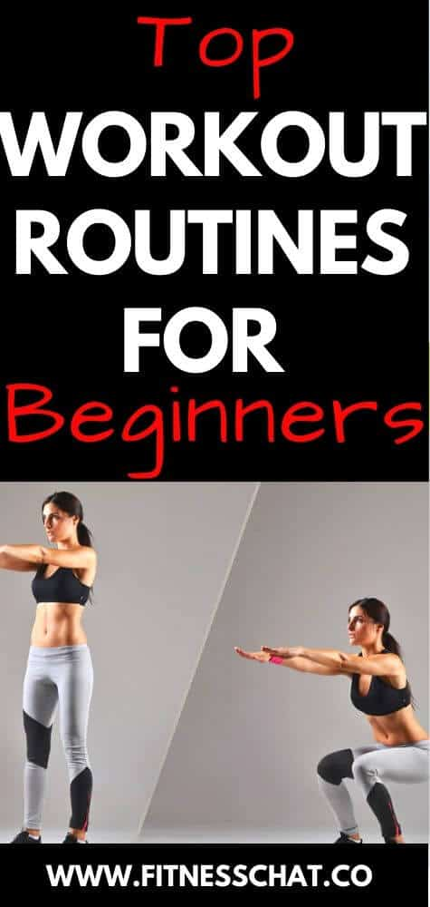 Best workout routines and weight training plans for beginners, free workout plans, best free workout schedule, free workout