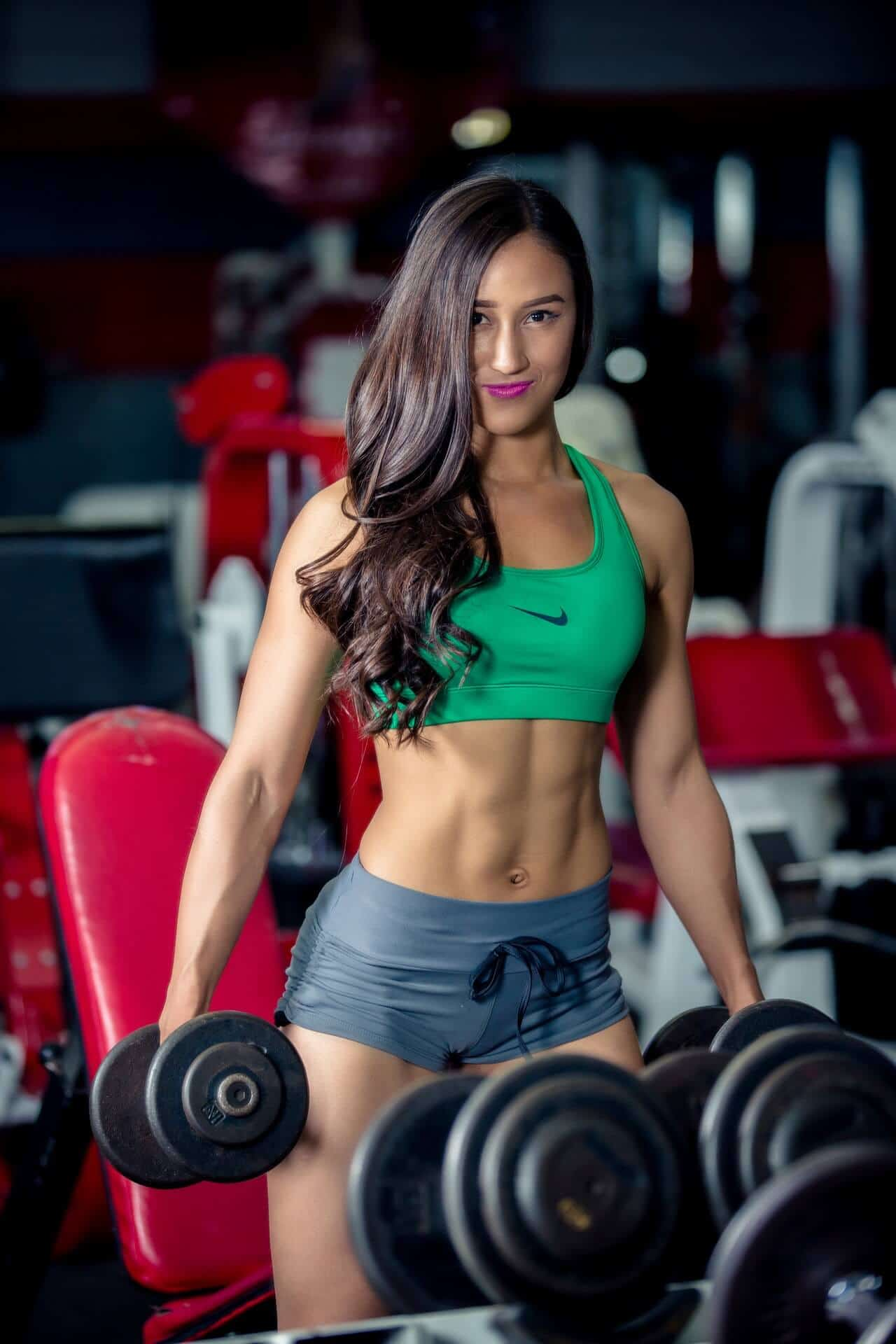 gym tips for beginners female