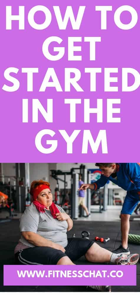 what to do at the gym beginner. gym tips for beginners female