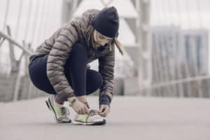 How to avoid winter weight gain