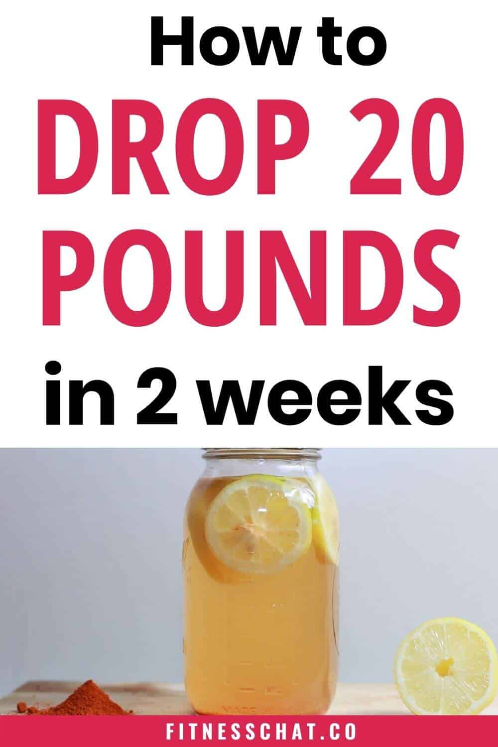 7 day detox cleanse or the 10 day Cayenne Pepper_Beyonce Diet _ Master Cleanse Diet