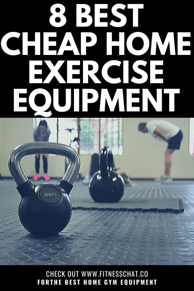 Home gym ideas. BEST CHEAP HOME EXERCISE EQUIPMENT