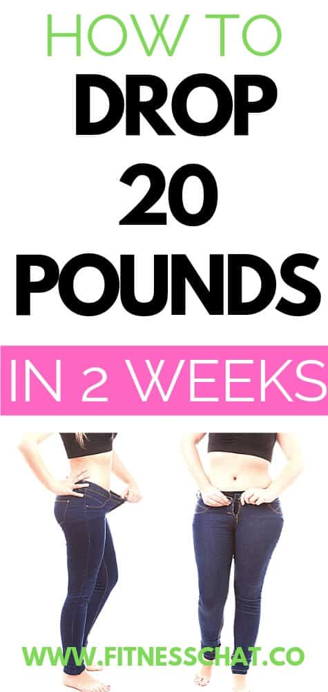 How to lose 20 pounds in 2 weeks on the Beyonce diet. You will lose 10 pounds in 1 week on the lemonade diet