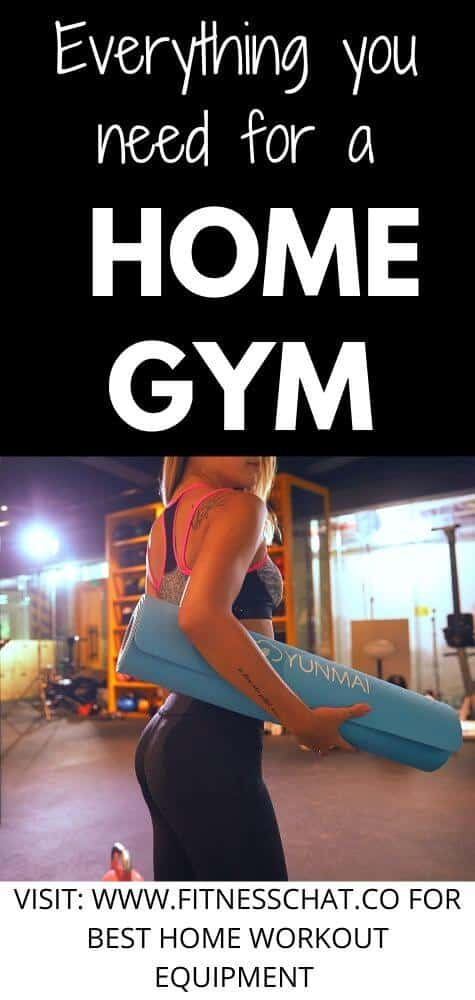 home gym ideas, Diy home gym. Exercise room ideas