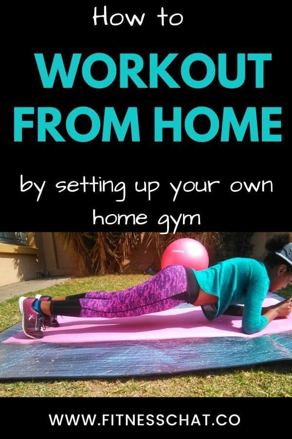 home gym setup ideas, building a home gym on a budget
