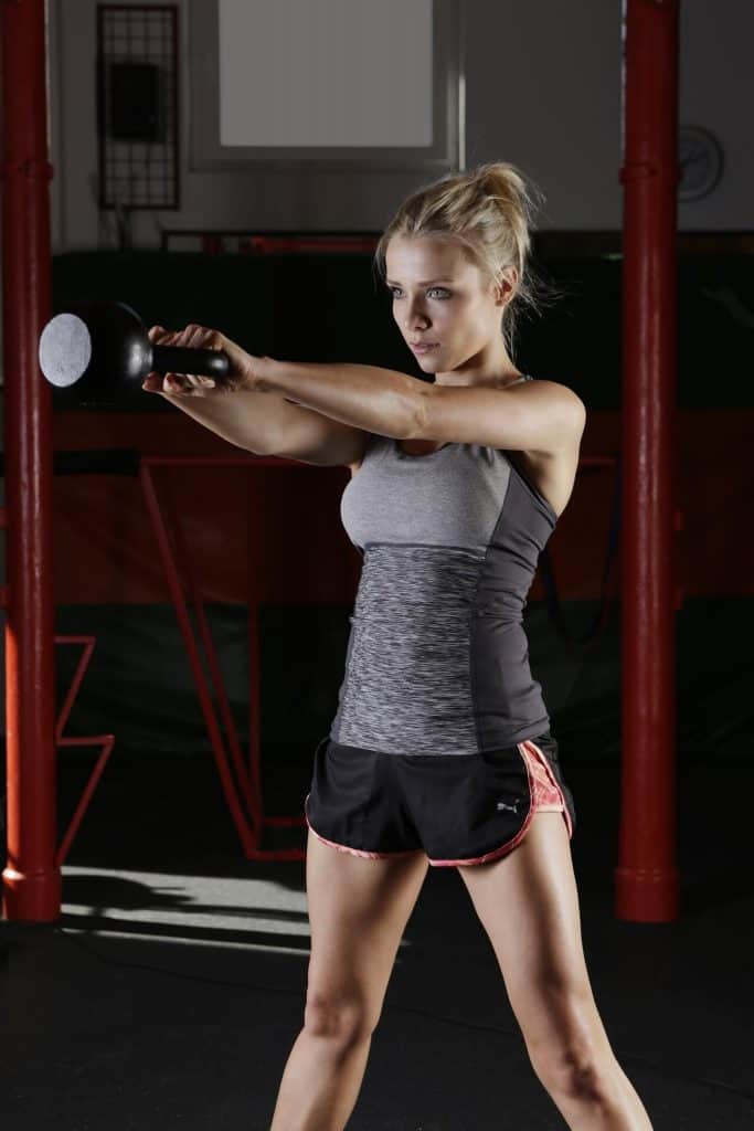 30-day fat shredding workout routine for beginners