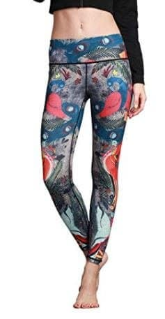 funky leggings for women