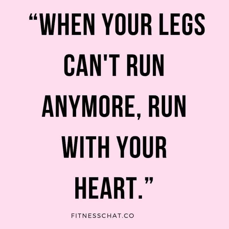 Marathon quotes to inspire your training