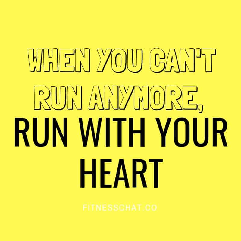 for runners, there are short running quotes, marathon running quotes, quotes about running and life and funny running quotes and running motivational quotes to motivate you for your next run
