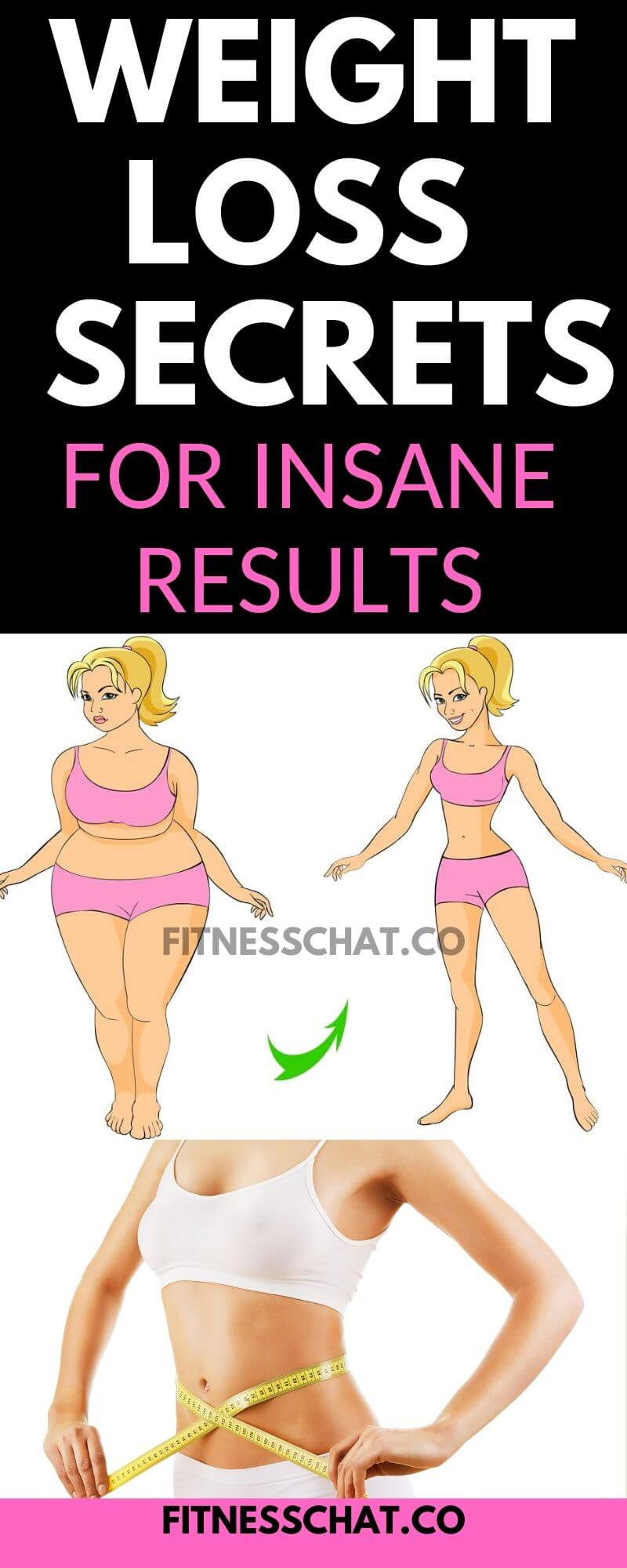 How to lose weight. weight loss tips that will help you lose weight fast and get insane before and after results