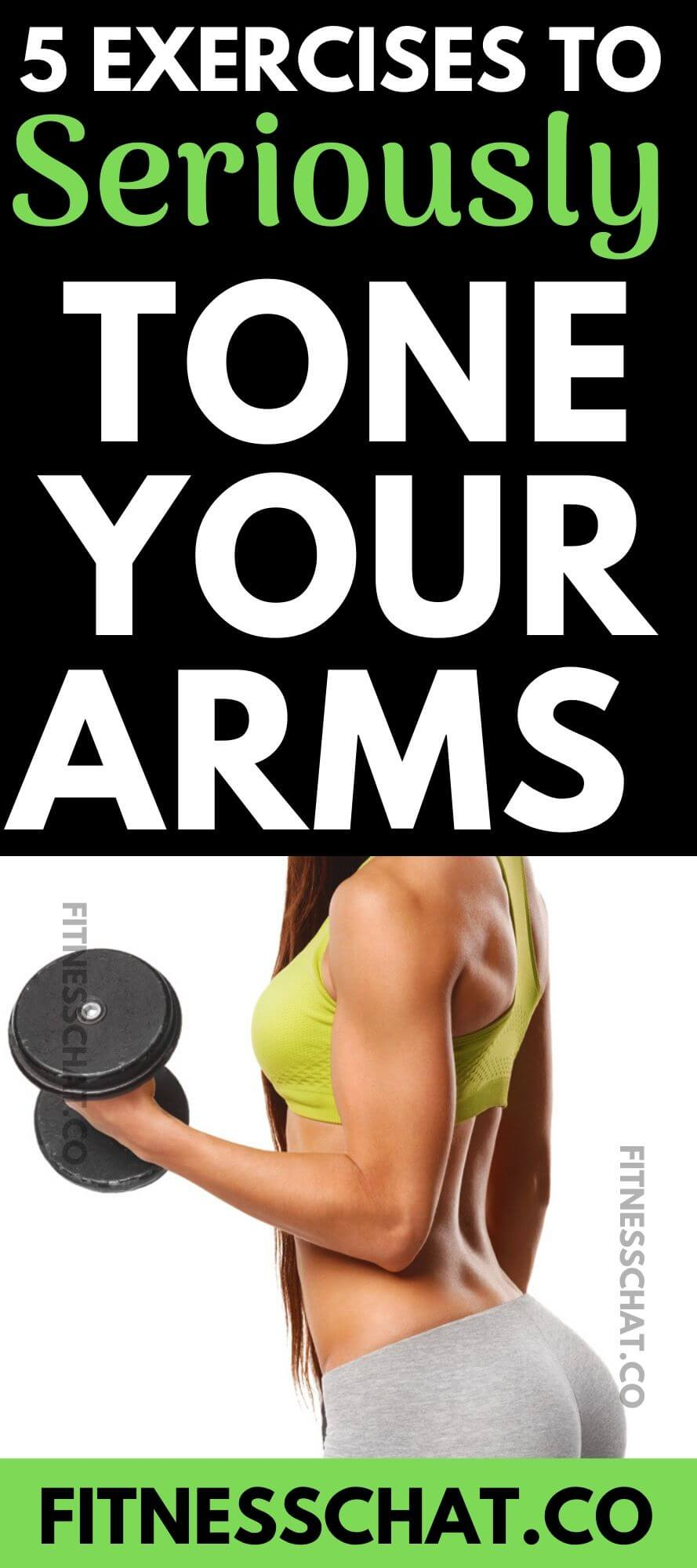 arm exercises for flabby arms and bat wings| Banish flabby arms and arm fat with this killer arm workout for women