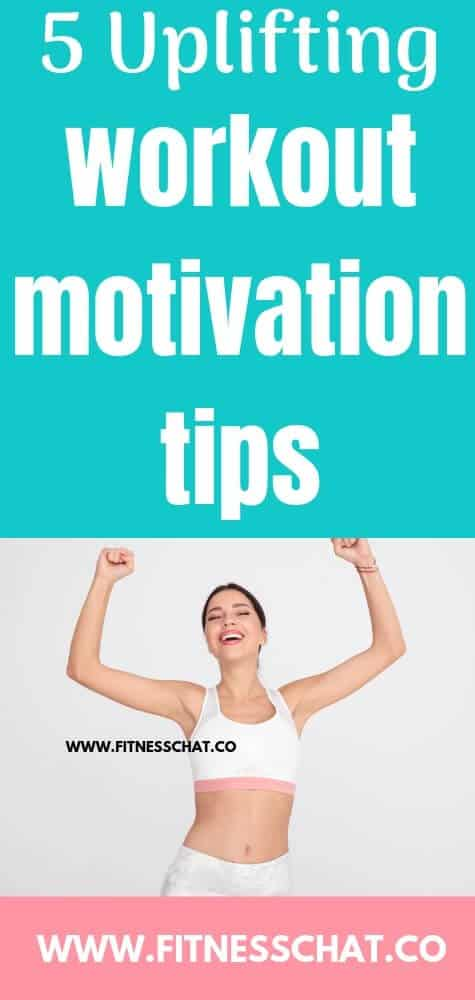5 Amazing Workout Motivation Tips How To Motivate