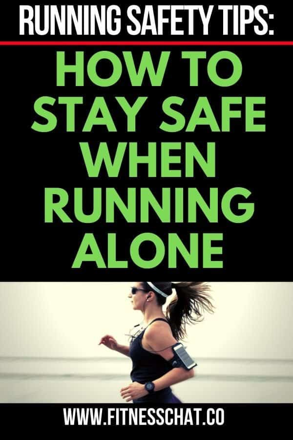 Running safety tips for women. running motivation for beginners. Running tips