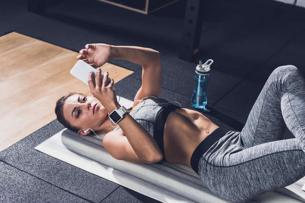 How to motivate yourself to workout when you are just not feeling it