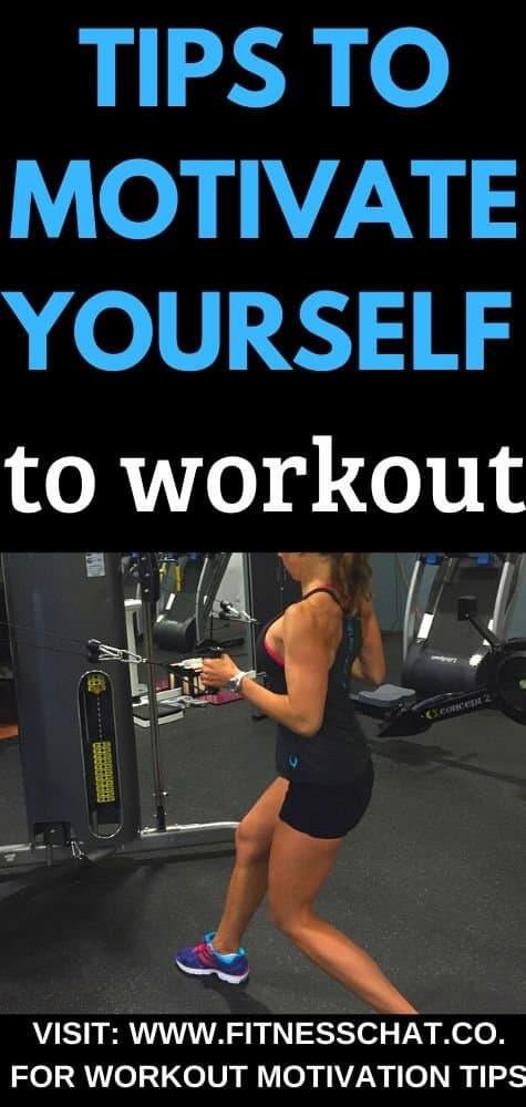 Best Workout motivation tips for women