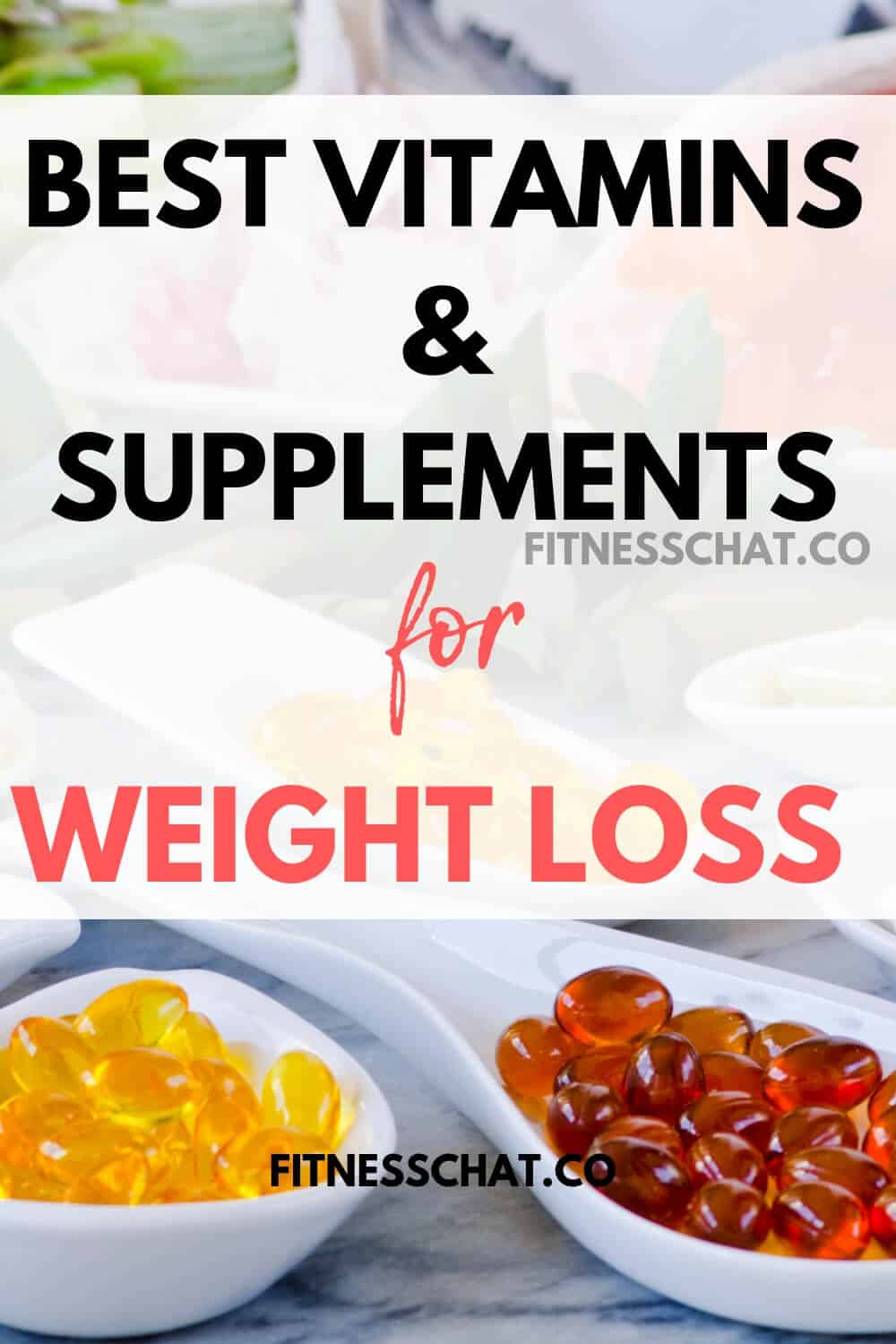 Best weight loss supplements that will help you to lose belly fat fast, plus foods that burn belly fat fast