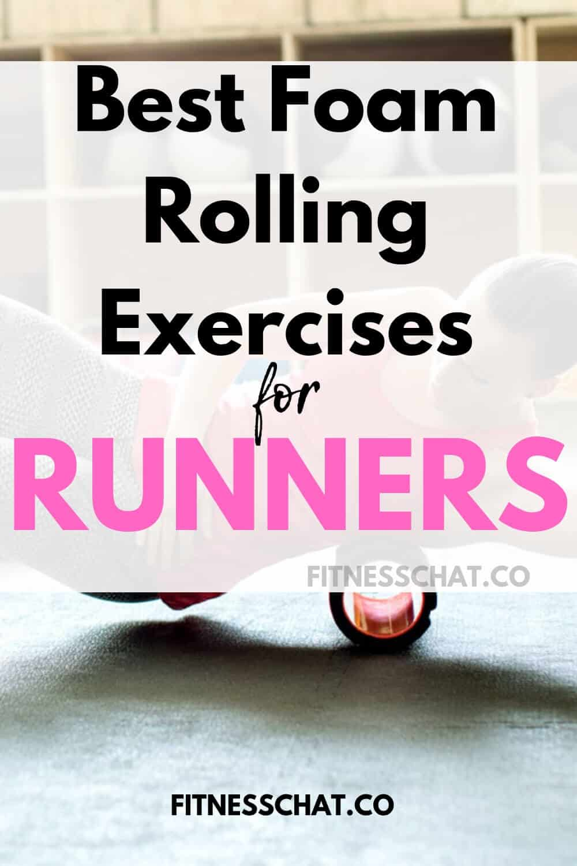 roller stretches foam rolling. foam roller exercises for back. foam roller exercises for runners