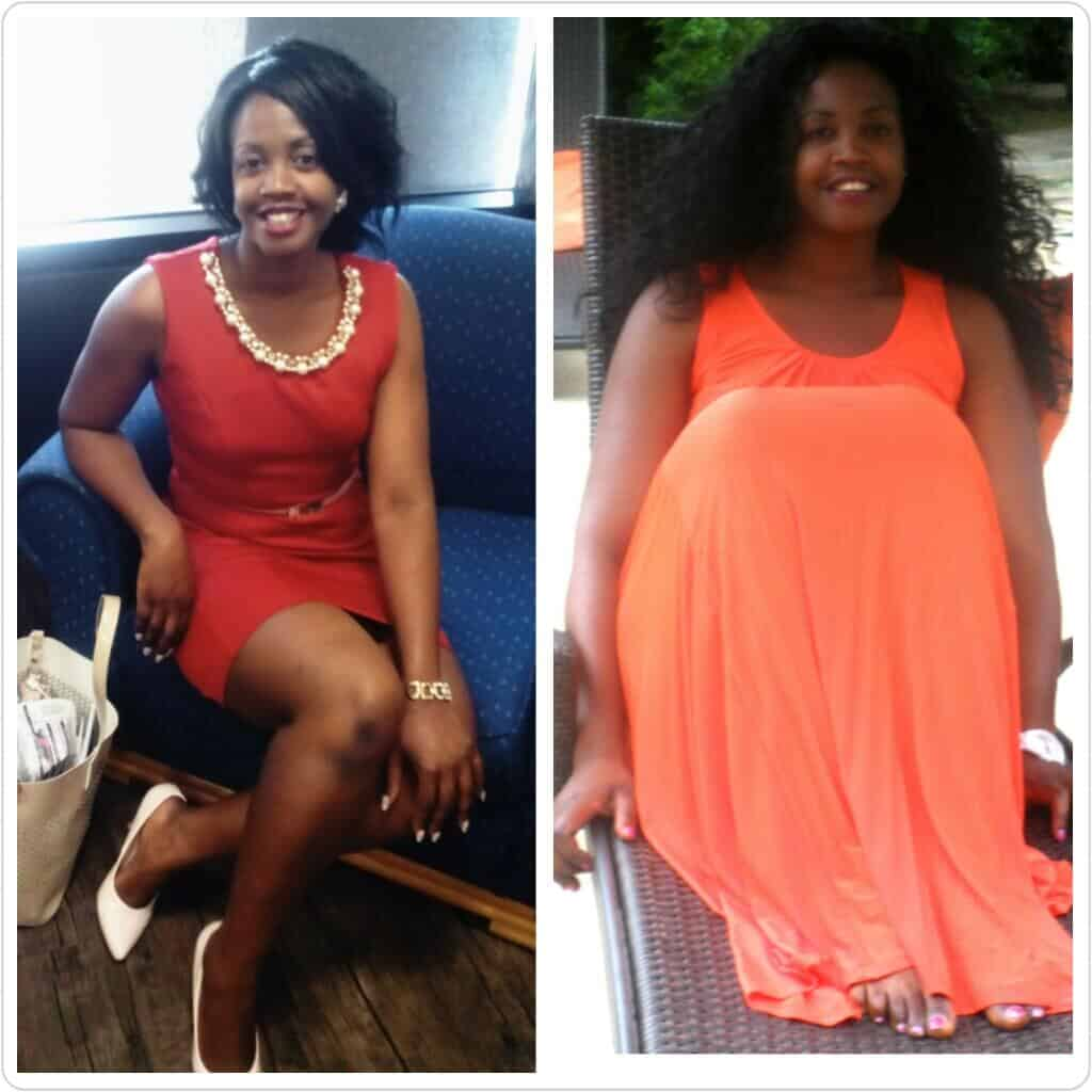 My Weight loss success stories How I lost weight