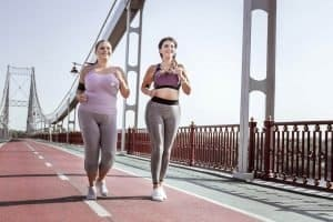 How to start running for weight loss when you are out of shape