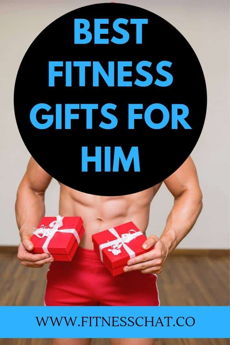 Best Fitness Gifts For him that he actually wants
