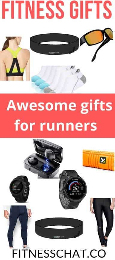 Running tips and Gifts for runners. Are you looking for gifts for runners who have everything