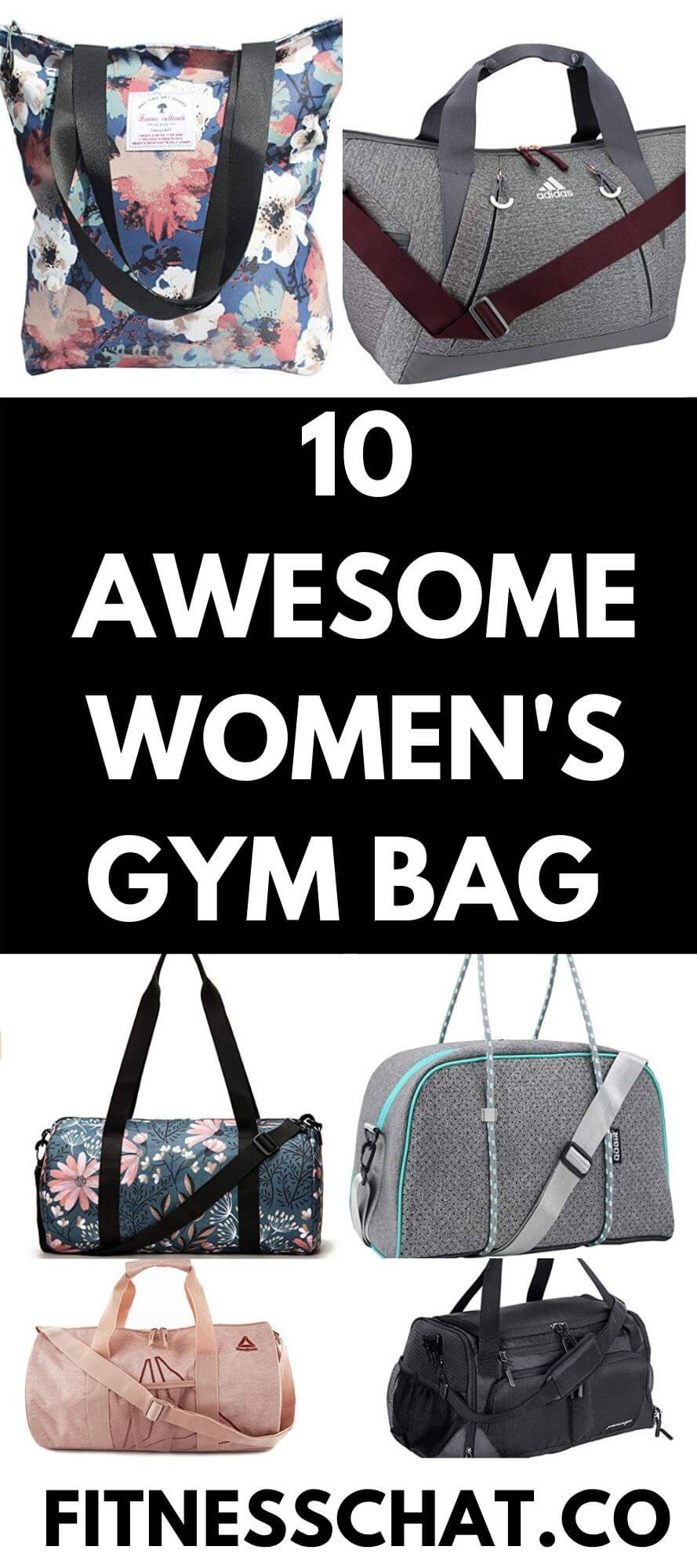 cute gym bags. gym bag with compartments