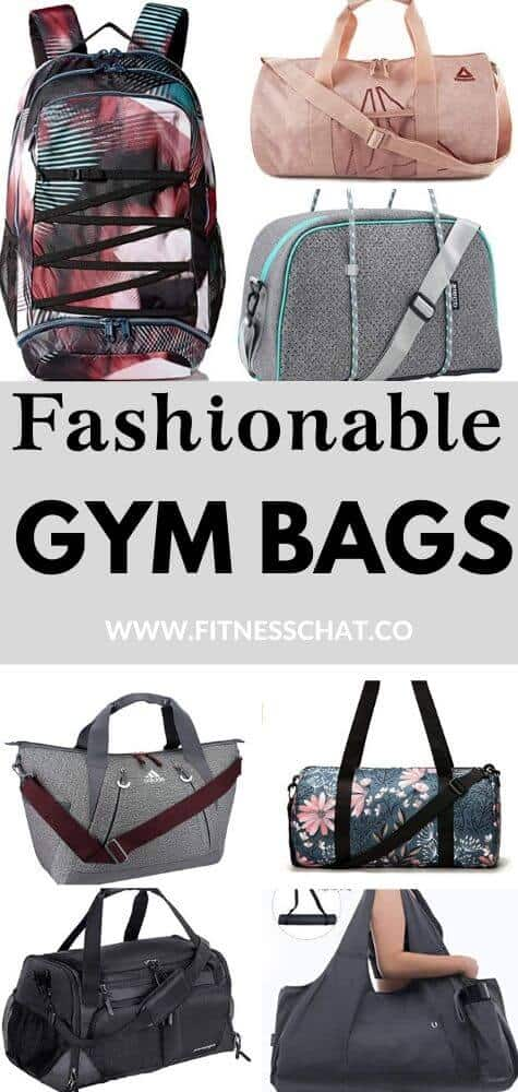 fashionable gym bags _ best women's gym bag