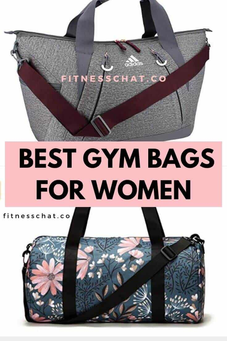 gym bag for women. Workout bags