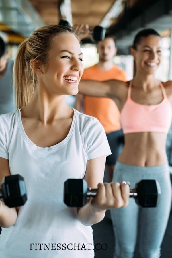 Gym tips for beginners