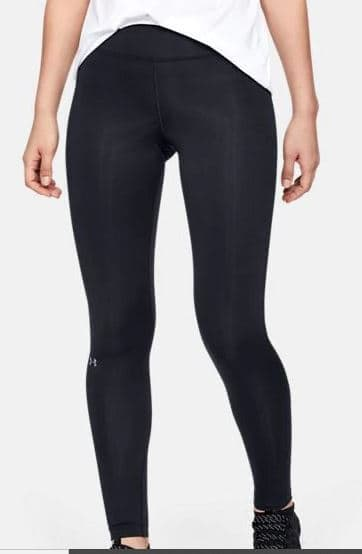 Best leggings for working out in winterUnder Armour Women's ColdGear Authentic Leggings