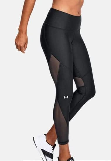 Best breathable leggings for summer -Under Armour