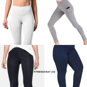 best workout leggings that aren't see through and the best cheap gym leggings